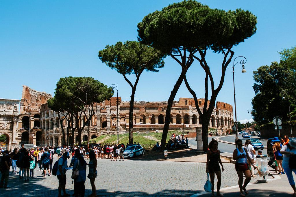 #15 Leisure Time In ... Roma   Rzym w 4 dni 121