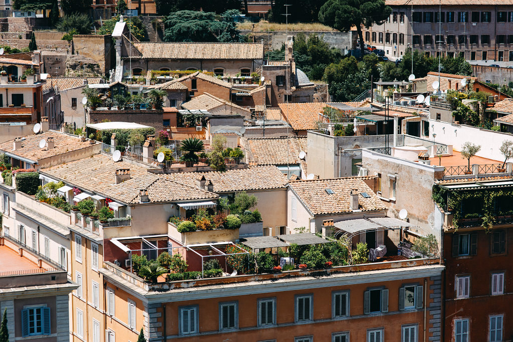 #15 Leisure Time In ... Roma   Rzym w 4 dni 122