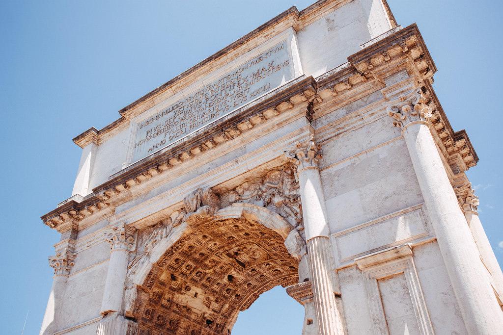 #15 Leisure Time In ... Roma   Rzym w 4 dni 125