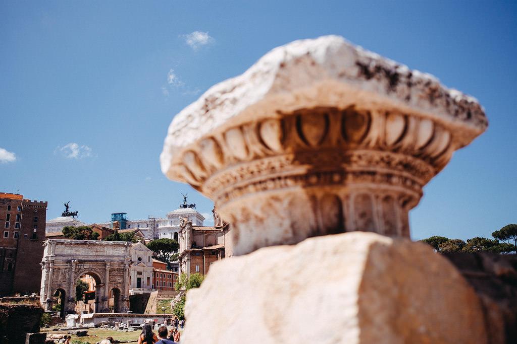 #15 Leisure Time In ... Roma   Rzym w 4 dni 127