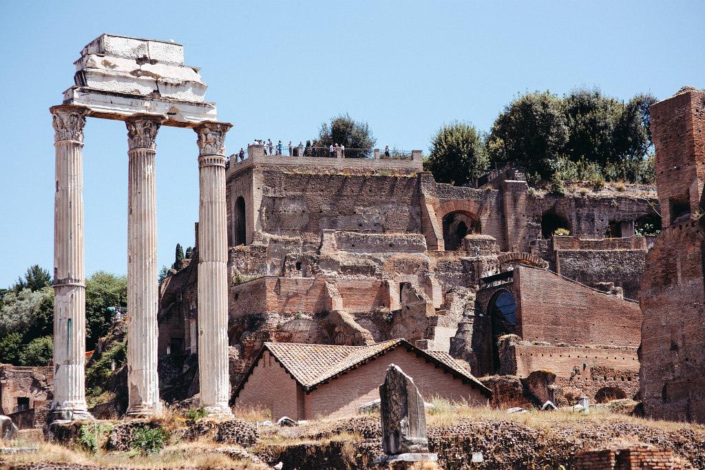 #15 Leisure Time In ... Roma   Rzym w 4 dni 128