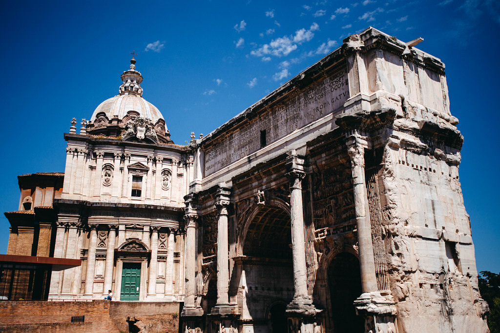 #15 Leisure Time In ... Roma   Rzym w 4 dni 129
