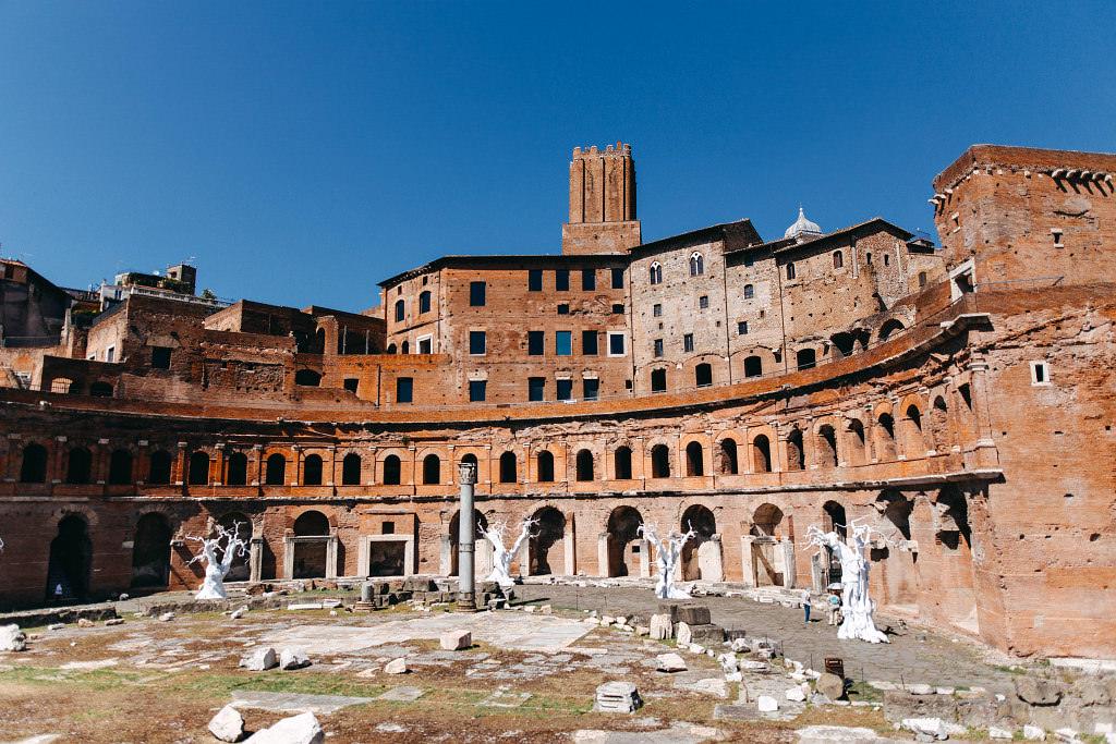 #15 Leisure Time In ... Roma   Rzym w 4 dni 132