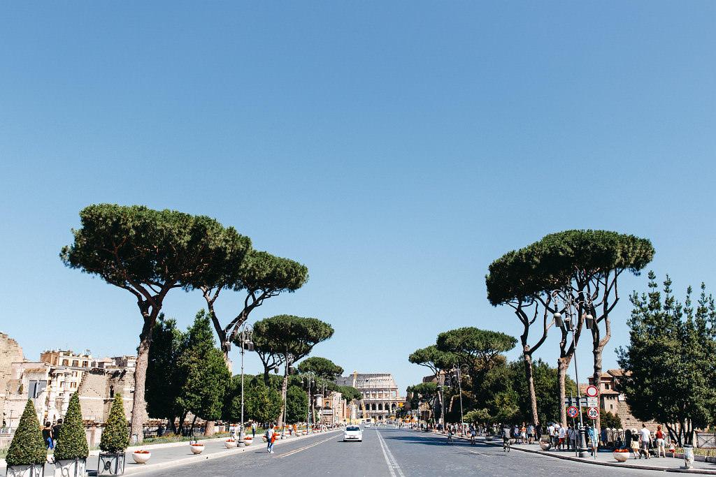 #15 Leisure Time In ... Roma   Rzym w 4 dni 133