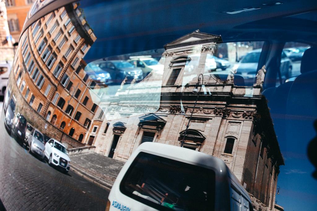 #15 Leisure Time In ... Roma   Rzym w 4 dni 138