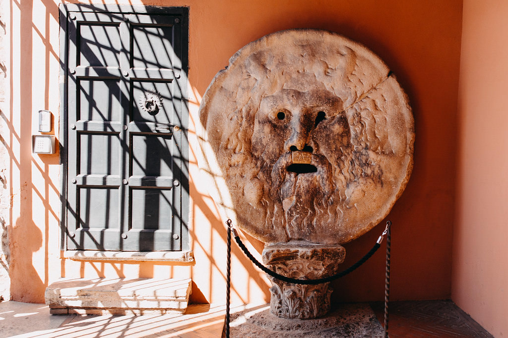 #15 Leisure Time In ... Roma   Rzym w 4 dni 139