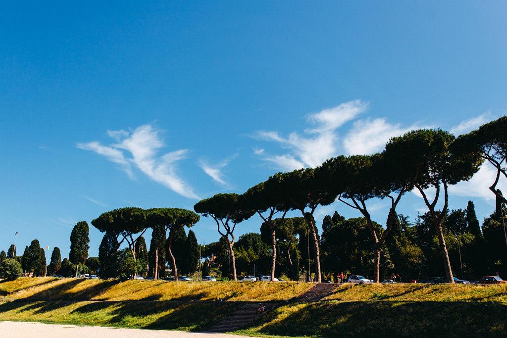 #15 Leisure Time In ... Roma   Rzym w 4 dni 140