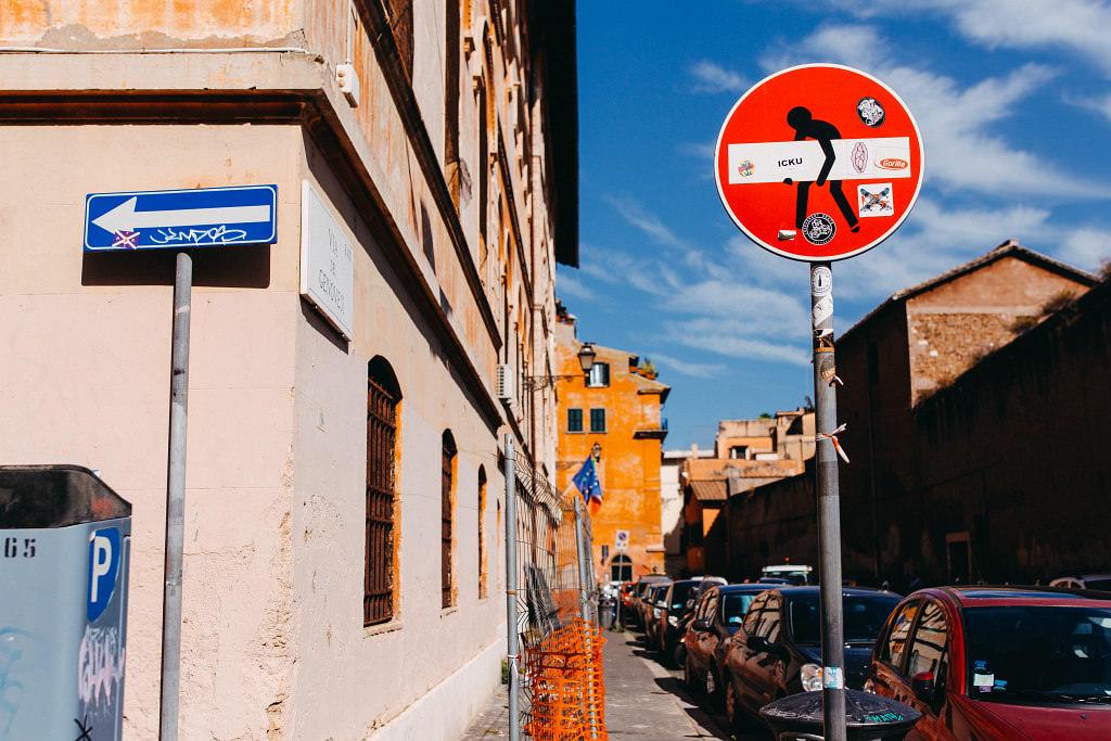 #15 Leisure Time In ... Roma   Rzym w 4 dni 141