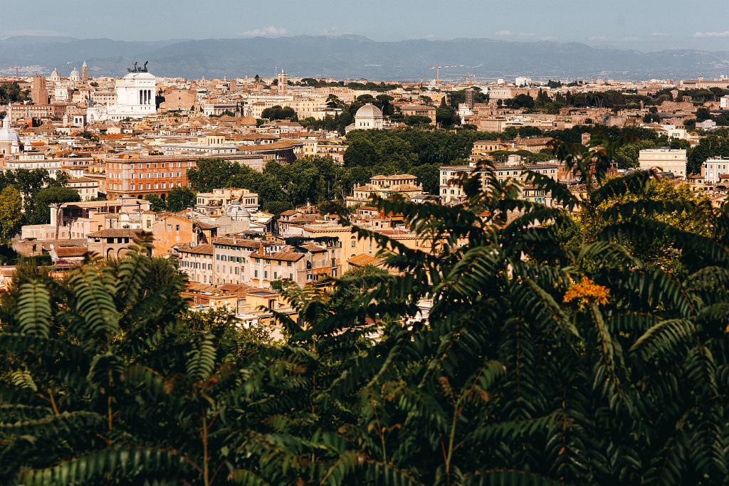#15 Leisure Time In ... Roma   Rzym w 4 dni 143