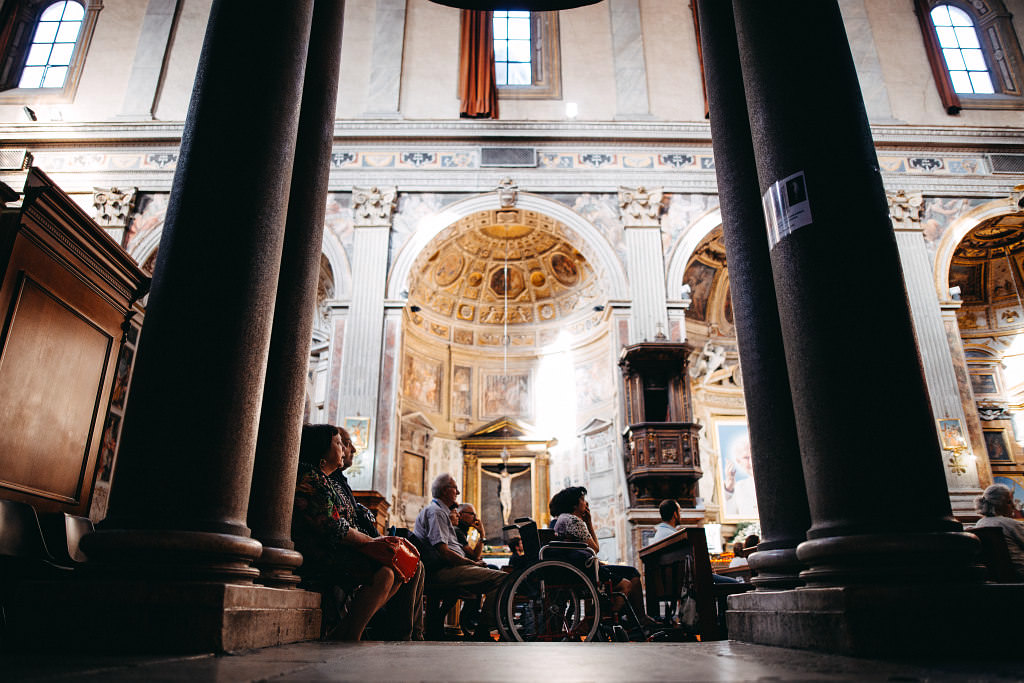 #15 Leisure Time In ... Roma   Rzym w 4 dni 147