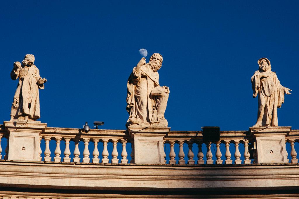#15 Leisure Time In ... Roma   Rzym w 4 dni 156