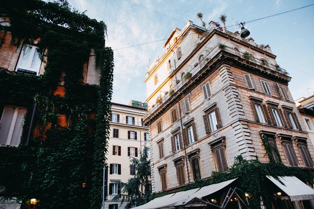 #15 Leisure Time In ... Roma   Rzym w 4 dni 160