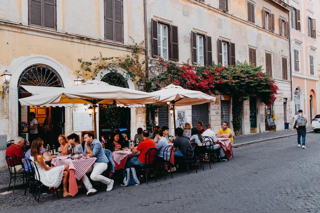 #15 Leisure Time In ... Roma   Rzym w 4 dni 161