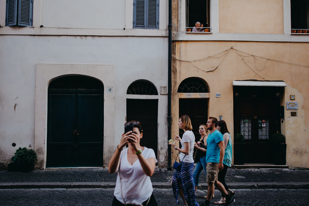 #15 Leisure Time In ... Roma   Rzym w 4 dni 162