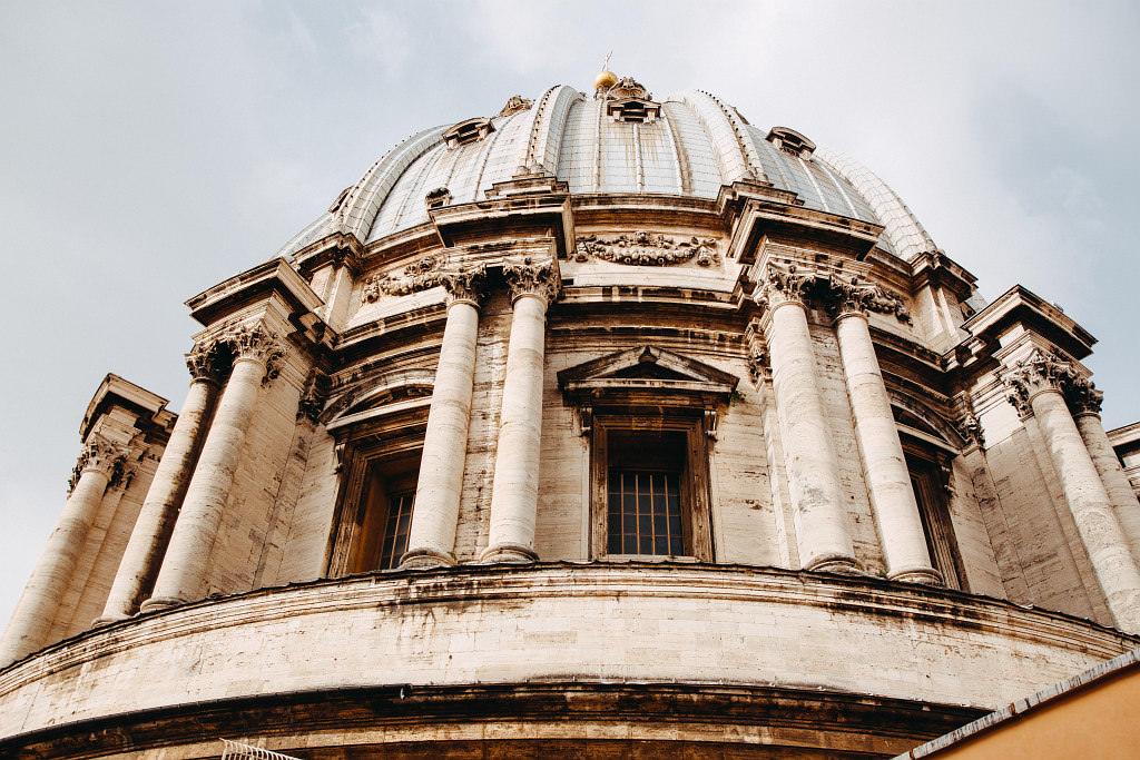 #15 Leisure Time In ... Roma   Rzym w 4 dni 165