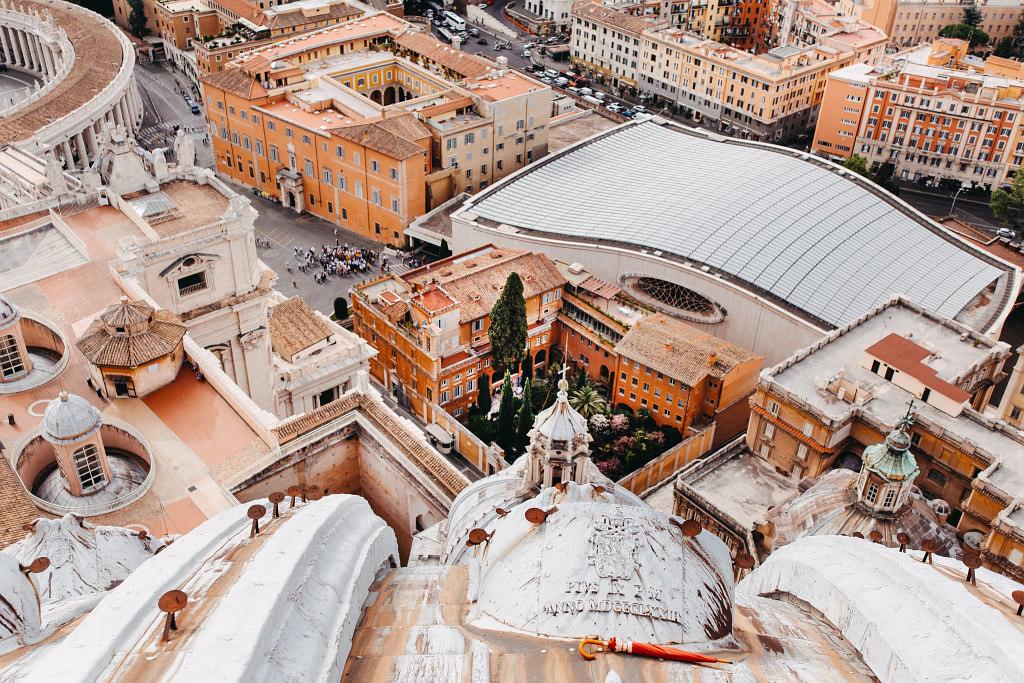 #15 Leisure Time In ... Roma   Rzym w 4 dni 168