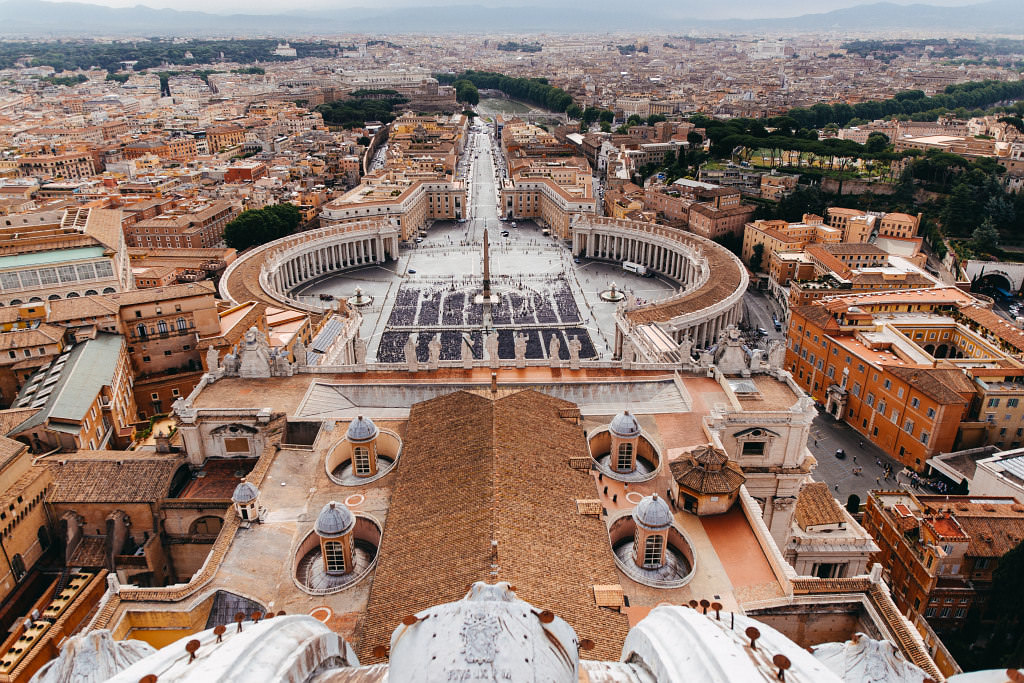 #15 Leisure Time In ... Roma   Rzym w 4 dni 171