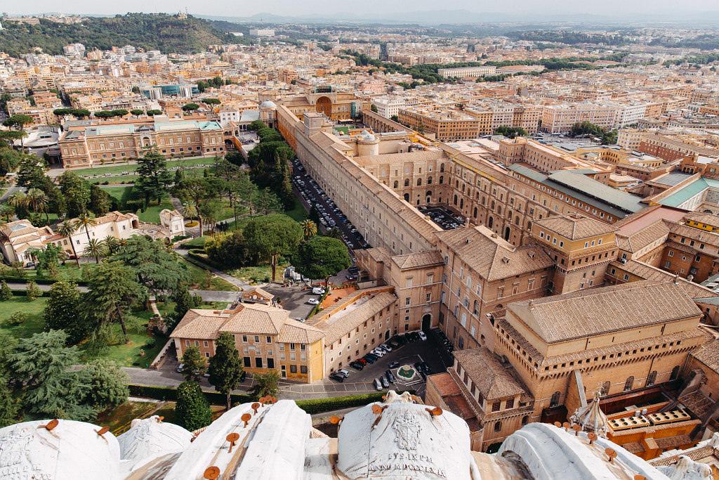 #15 Leisure Time In ... Roma   Rzym w 4 dni 174