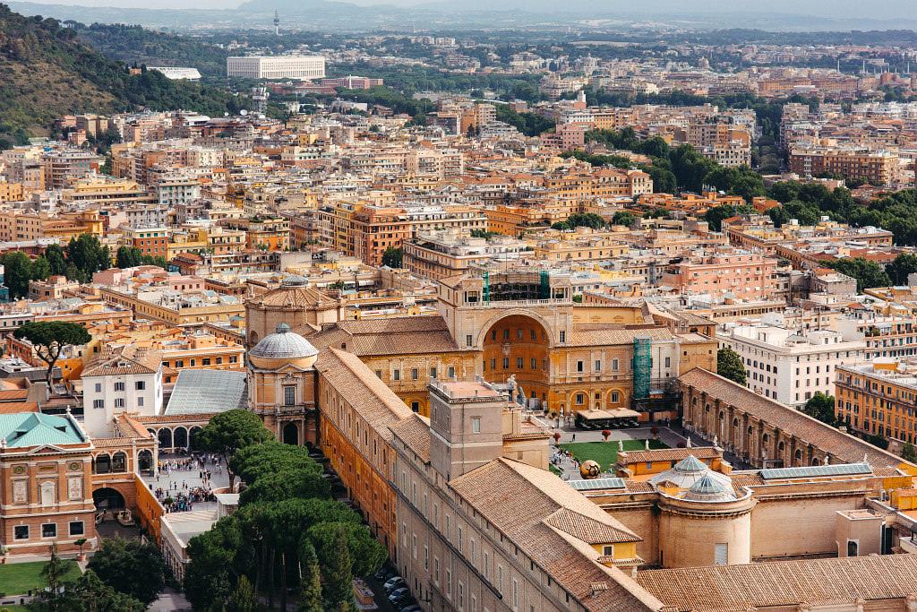 #15 Leisure Time In ... Roma   Rzym w 4 dni 176