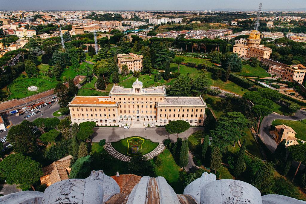 #15 Leisure Time In ... Roma   Rzym w 4 dni 177