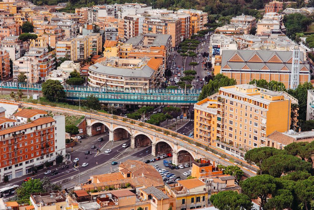 #15 Leisure Time In ... Roma   Rzym w 4 dni 178
