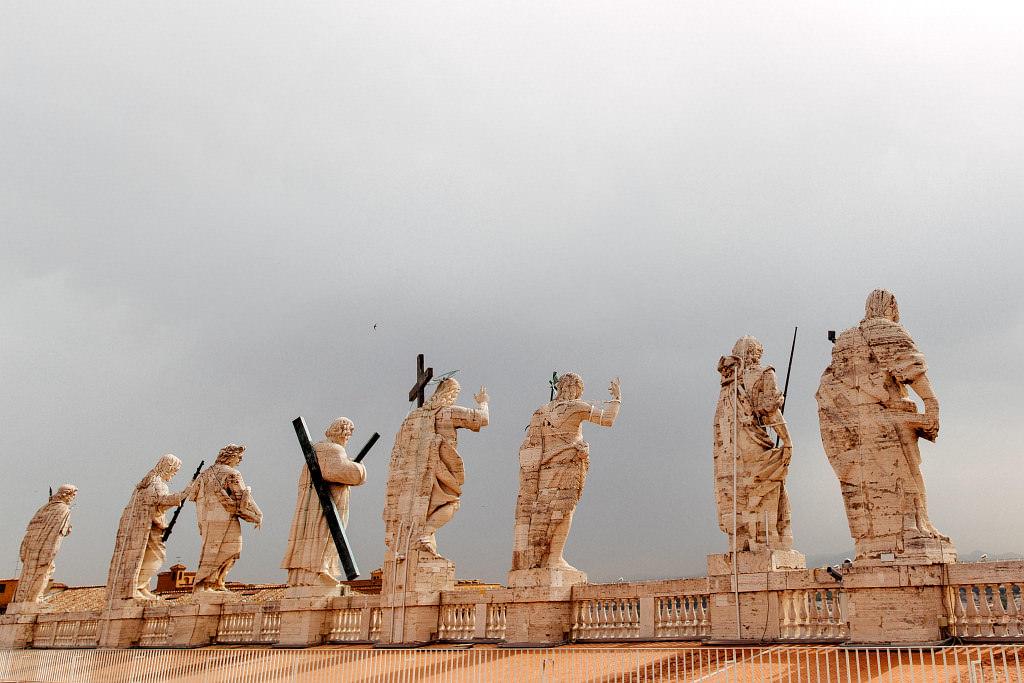 #15 Leisure Time In ... Roma   Rzym w 4 dni 181