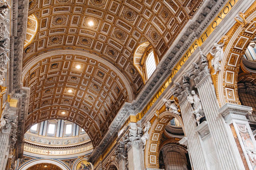 #15 Leisure Time In ... Roma   Rzym w 4 dni 185