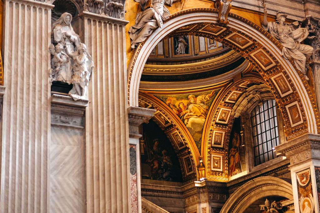 #15 Leisure Time In ... Roma   Rzym w 4 dni 187
