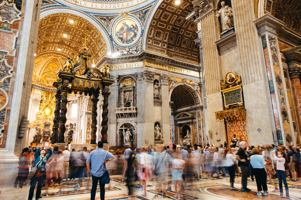 #15 Leisure Time In ... Roma   Rzym w 4 dni 189