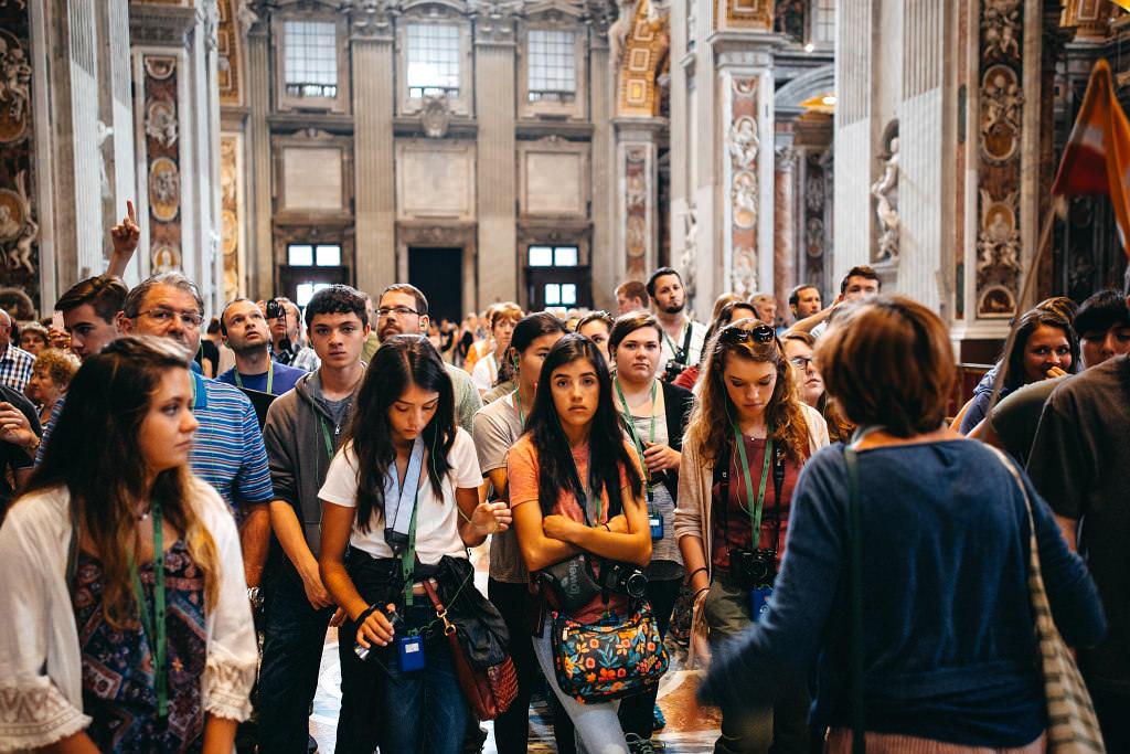 #15 Leisure Time In ... Roma   Rzym w 4 dni 196