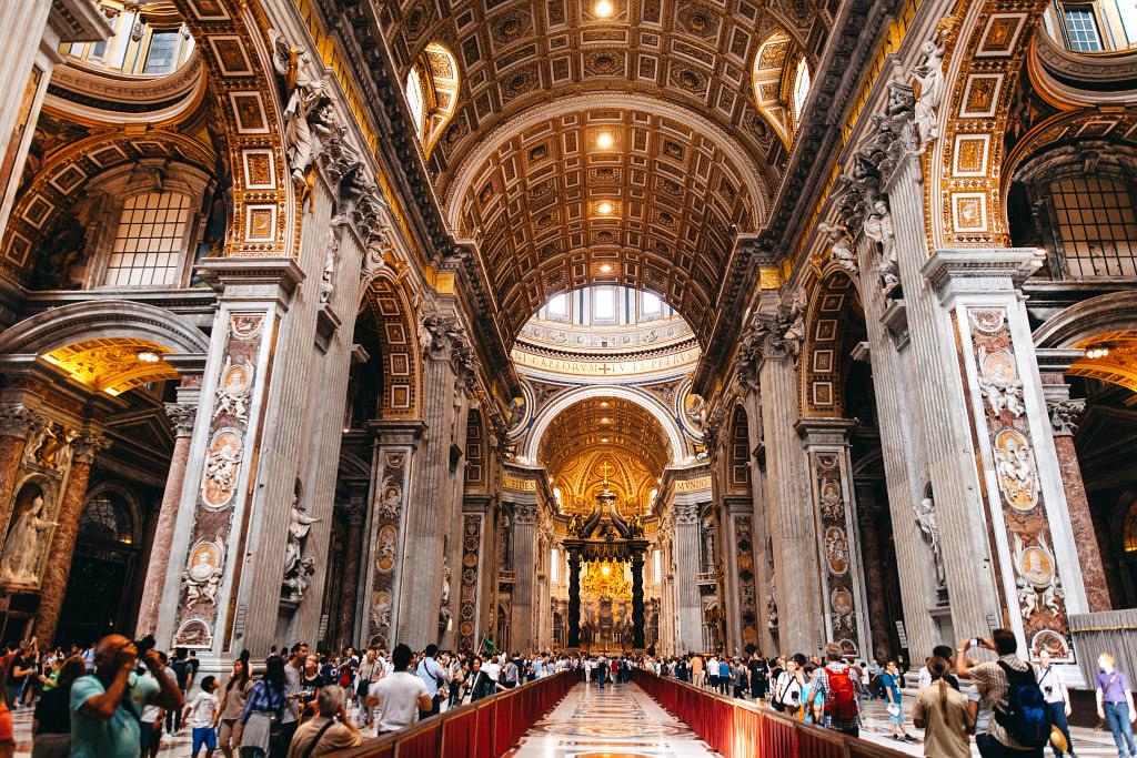 #15 Leisure Time In ... Roma   Rzym w 4 dni 197