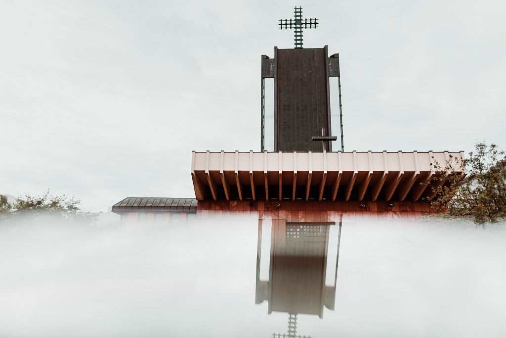 Wiktor | chrzest Warszawa | Reportaż 34