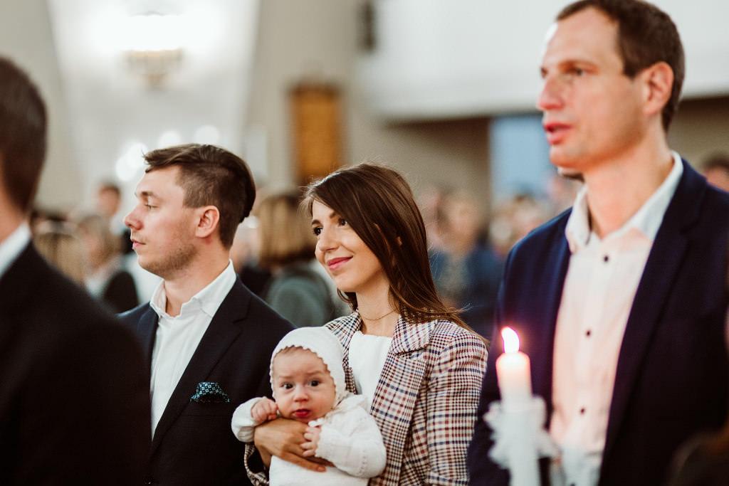 Wiktor | chrzest Warszawa | Reportaż 51