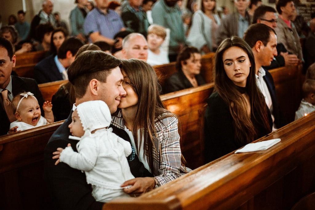 Wiktor | chrzest Warszawa | Reportaż 56