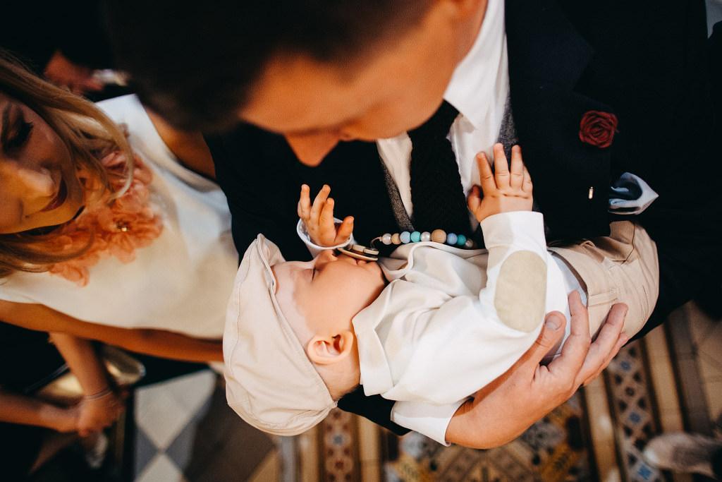 Antoni | chrzest Siedlce | Zdjęcia 35