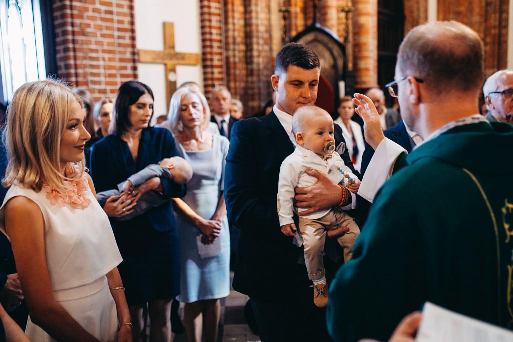 Antoni | chrzest Siedlce | Zdjęcia 36