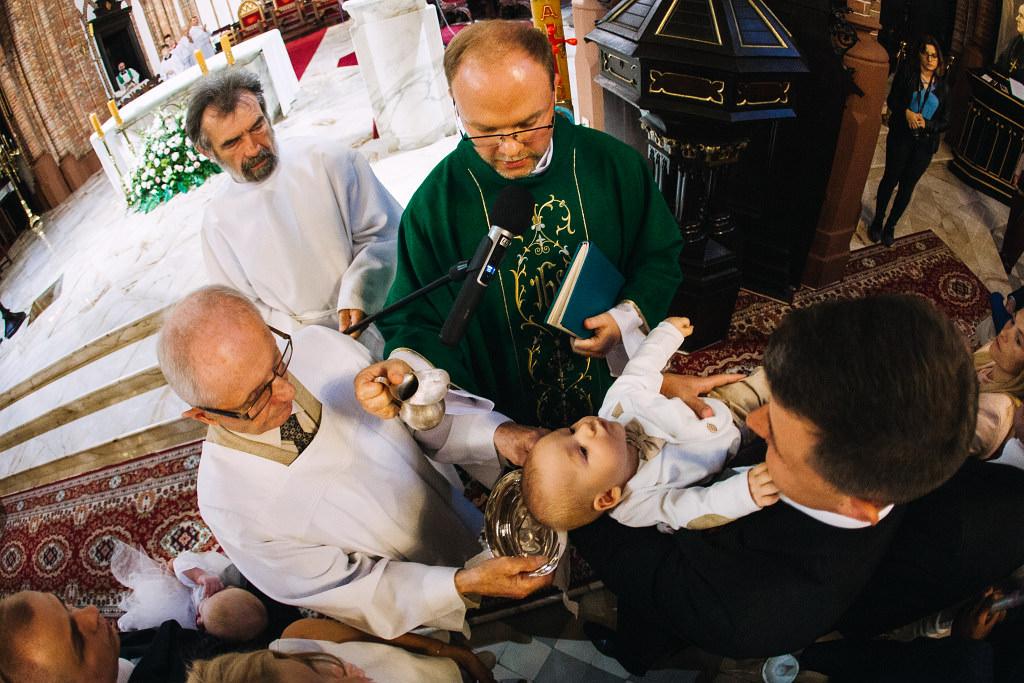 Antoni | chrzest Siedlce | Zdjęcia 43