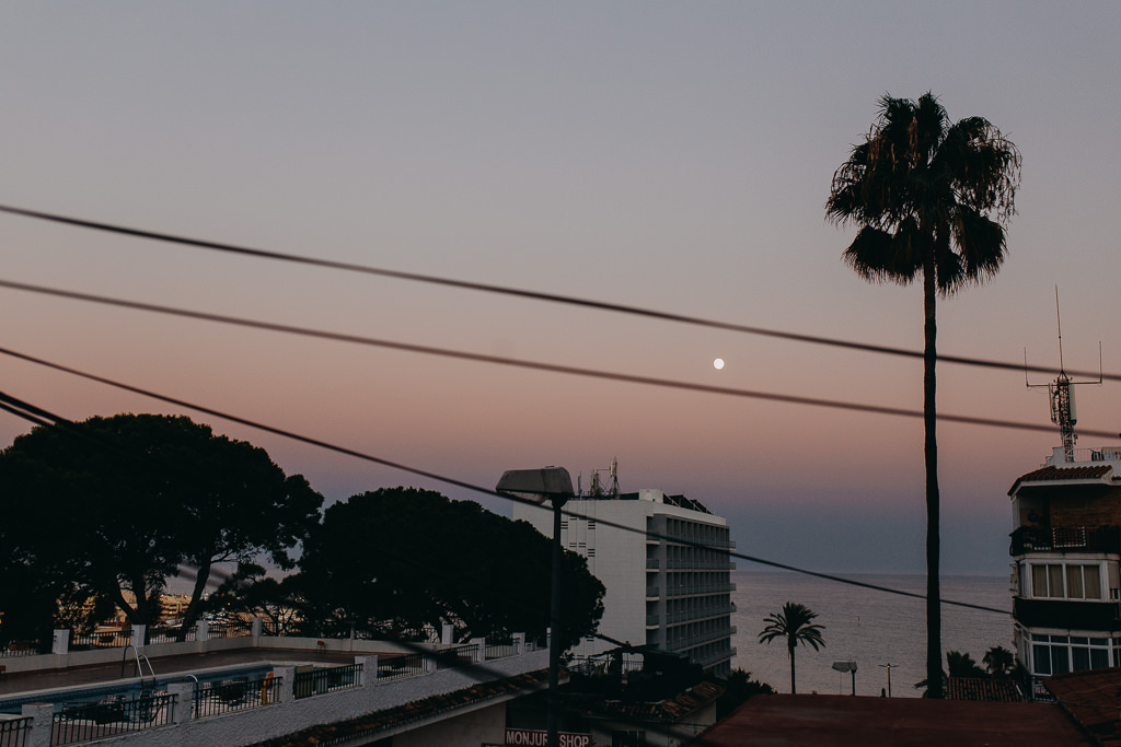 #16 Leisure Time In ... Hiszpania | Andaluzja (Malaga, Ronda, Benalmadena) | Gibraltar 4