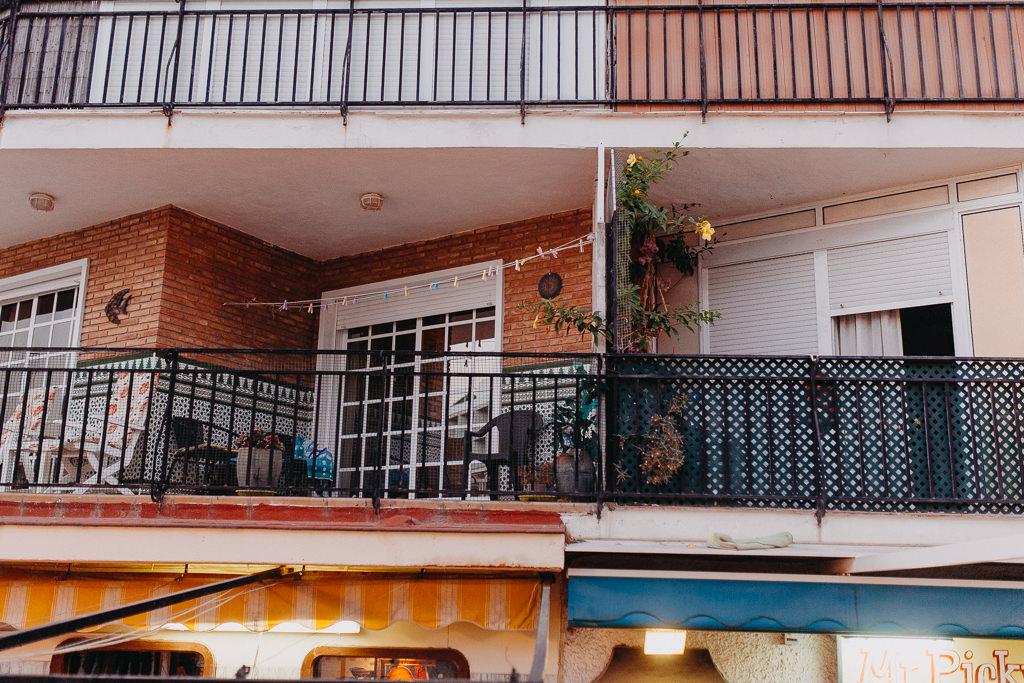 #16 Leisure Time In ... Hiszpania | Andaluzja (Malaga, Ronda, Benalmadena) | Gibraltar 5