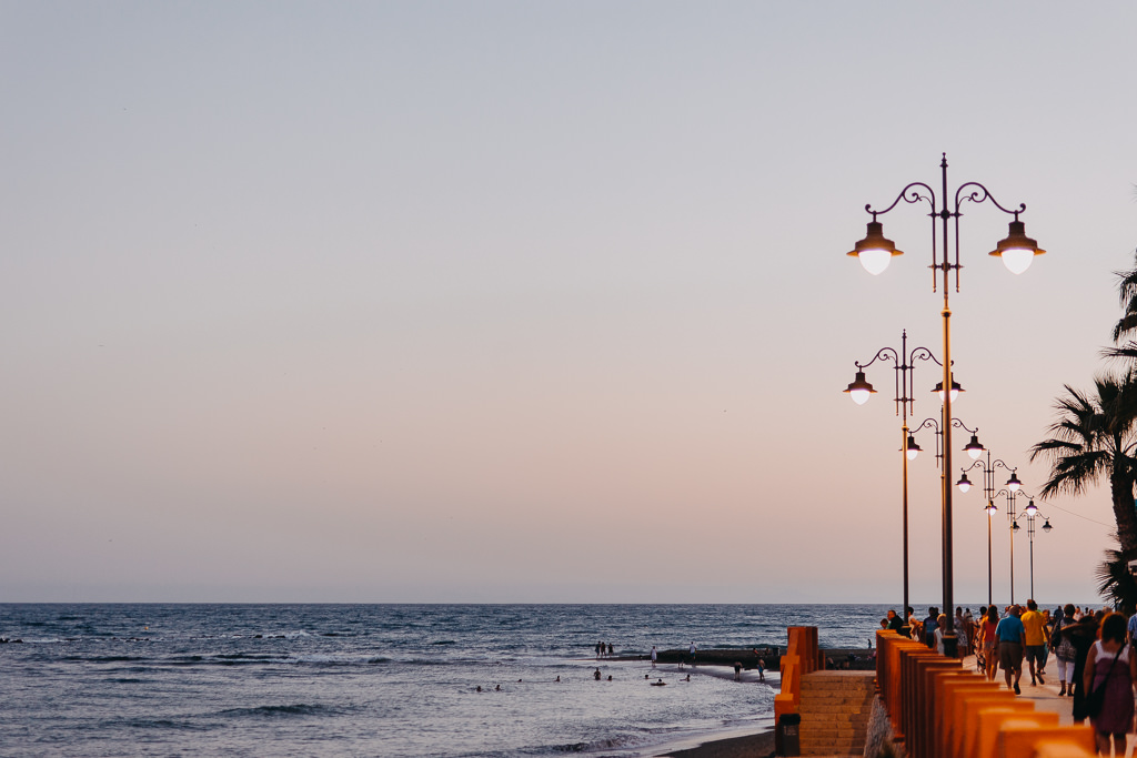 #16 Leisure Time In ... Hiszpania | Andaluzja (Malaga, Ronda, Benalmadena) | Gibraltar 7
