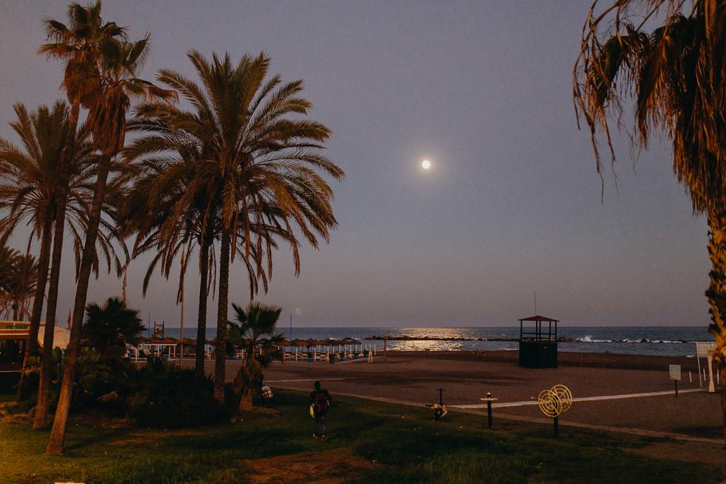 #16 Leisure Time In ... Hiszpania | Andaluzja (Malaga, Ronda, Benalmadena) | Gibraltar 9