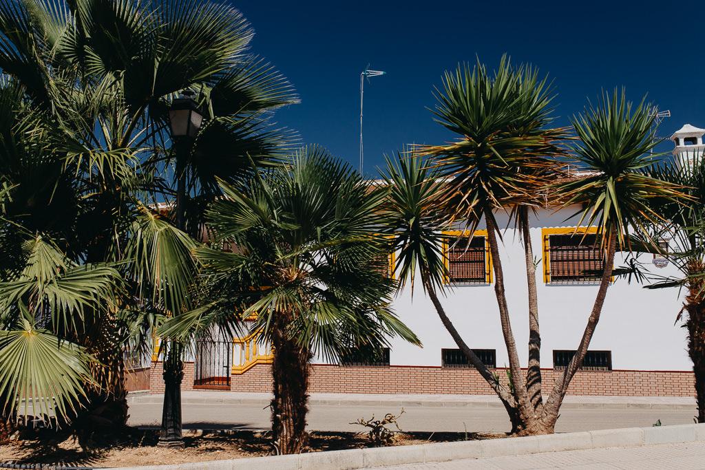 #16 Leisure Time In ... Hiszpania | Andaluzja (Malaga, Ronda, Benalmadena) | Gibraltar 13