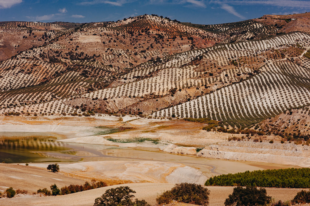#16 Leisure Time In ... Hiszpania | Andaluzja (Malaga, Ronda, Benalmadena) | Gibraltar 23