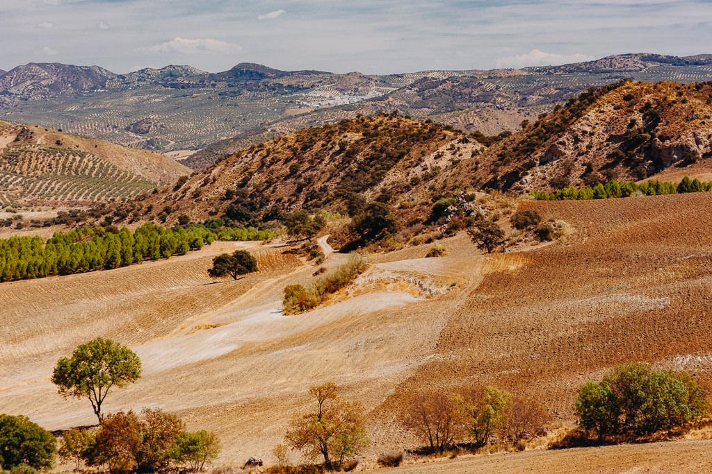 #16 Leisure Time In ... Hiszpania | Andaluzja (Malaga, Ronda, Benalmadena) | Gibraltar 26