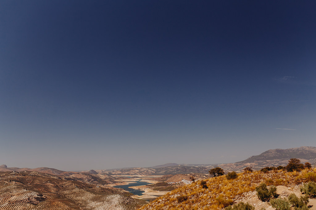 #16 Leisure Time In ... Hiszpania | Andaluzja (Malaga, Ronda, Benalmadena) | Gibraltar 30