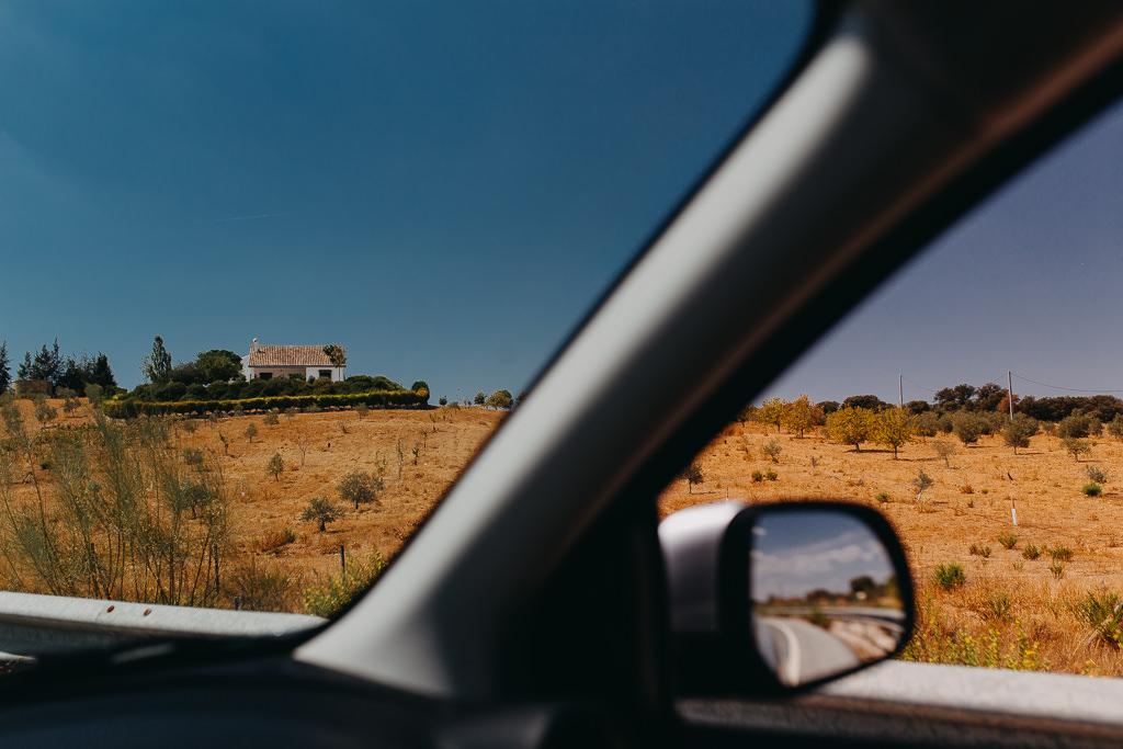 #16 Leisure Time In ... Hiszpania | Andaluzja (Malaga, Ronda, Benalmadena) | Gibraltar 31