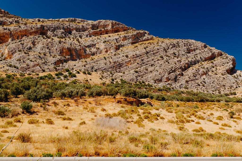 #16 Leisure Time In ... Hiszpania | Andaluzja (Malaga, Ronda, Benalmadena) | Gibraltar 33