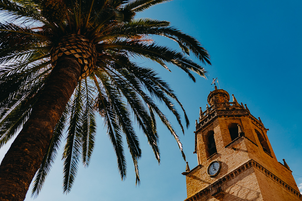 #16 Leisure Time In ... Hiszpania | Andaluzja (Malaga, Ronda, Benalmadena) | Gibraltar 40