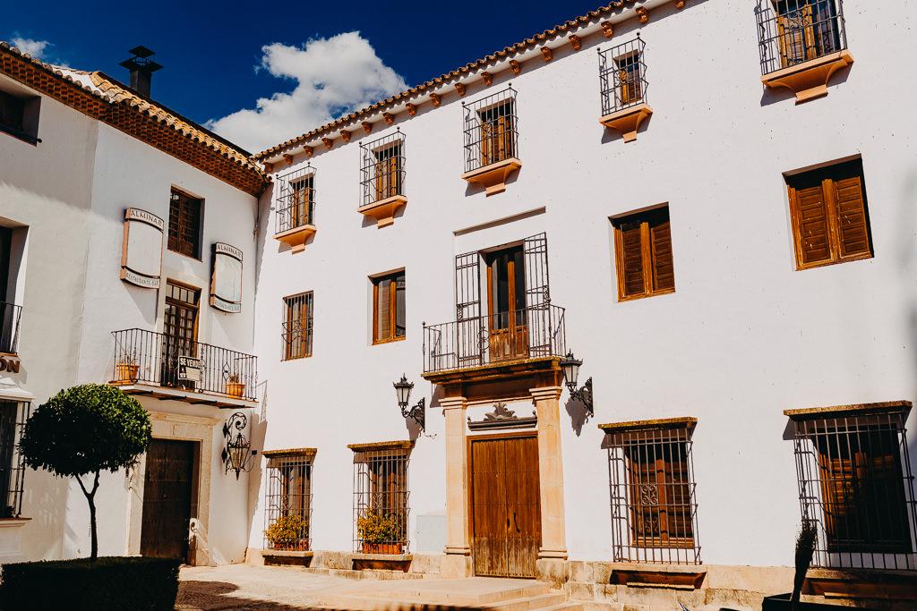 #16 Leisure Time In ... Hiszpania | Andaluzja (Malaga, Ronda, Benalmadena) | Gibraltar 42