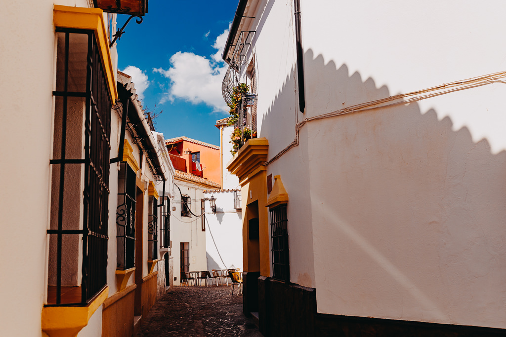 #16 Leisure Time In ... Hiszpania | Andaluzja (Malaga, Ronda, Benalmadena) | Gibraltar 43